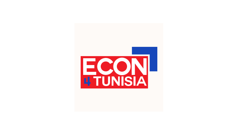 Livre Bleu De L Initiative Econ4tunisia 32 Propositions